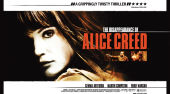 Artwork zu The Disappearance of Alice Creed