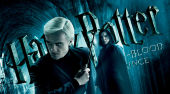 Artwork zu Harry Potter 6