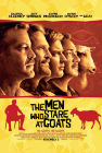 Artwork zu The Men Who Stare at Goats