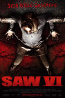 Artwork zu Saw VI