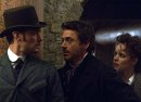 Film-Szenenbild zu Sherlock Holmes