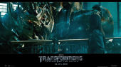 Artwork zu Transformers 2