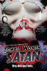Artwork zu Zombie Women of Satan