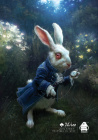 Film-Szenenbild zu Alice in Wonderland