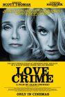 Artwork zu Crime d'amour