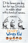 Artwork zu Diary of a Wimpy Kid