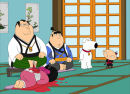 Film-Szenenbild zu Family Guy - Season 9