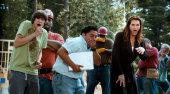 Film-Szenenbild zu Furry Vengeance