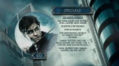 DVD Menu zu Harry Potter 7 - Part I