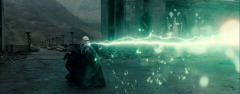 Film-Szenenbild zu Harry Potter 7 - Part I