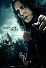 Poster zu Harry Potter 7 - Part I