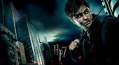 Wallpaper zu Harry Potter 7 - Part I
