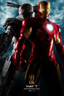 Artwork zu Iron Man 2