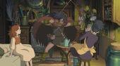 Film-Szenenbild zu Arrietty