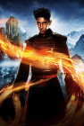 Artwork zu The Last Airbender