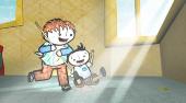 Film-Szenenbild zu Les petites voix
