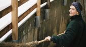 Film-Szenenbild zu Eine ruhige Jacke