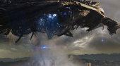 Film-Szenenbild zu Skyline