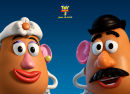 Artwork zu Toy Story 3
