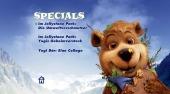 zu Yogi Bear