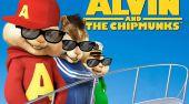 Artwork zu Alvin and the Chipmunks 3