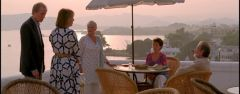 Film-Szenenbild zu The Best Exotic Marigold Hotel