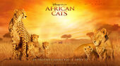 Artwork zu African Cats