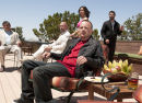 Film-Szenenbild zu Breaking Bad, Season 4