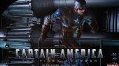Artwork zu Captain America