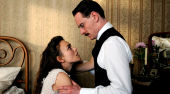 Film-Szenenbild zu A Dangerous Method