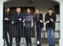 Film-Szenenbild zu Foo Fighters: Back and Forth