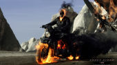Wallpaper zu Ghost Rider 2
