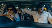 Film-Szenenbild zu The Hangover Part II
