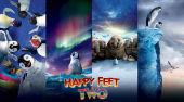Artwork zu Happy Feet 2