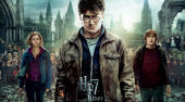 Wallpaper zu Harry Potter 7 - Part 2