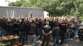 Film-Szenenbild zu Hells Angels Bikers' Gangs
