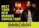 Artwork zu Horrible Bosses