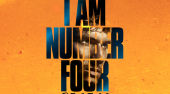Artwork zu I Am Number Four