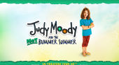 Artwork zu Judy Moody and the Not Bummer Summer