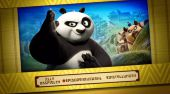 zu Kung Fu Panda: Legends of Awesomeness