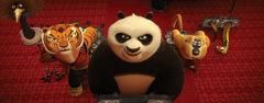Film-Szenenbild zu Kung Fu Panda 2