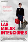 Poster zu The Bad Intentions