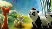 Film-Szenenbild zu Little Big Panda
