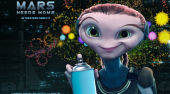 Artwork zu Mars Needs Moms