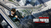 Artwork zu Mission: Impossible IV
