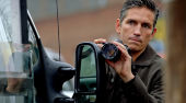 Artwork zu Person of Interest
