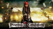Artwork zu Pirates of the Caribbean 4
