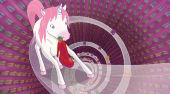 Film-Szenenbild zu Prinzessin Lillifee und das kleine Einhorn