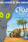 Artwork zu Le chat du rabbin