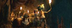 Film-Szenenbild zu Rango